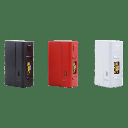 NX100 Box Mod, aspire-nx100-box-mod