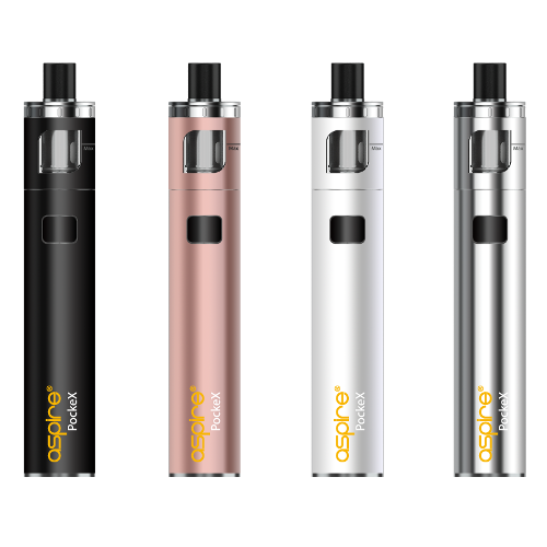 Aspire PockeX, aspire-pockex-aio-kit
