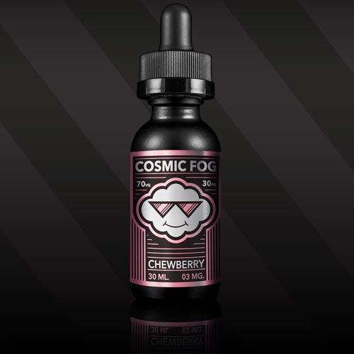 Chewberry, cosmic-fog-chewberry-eliquid
