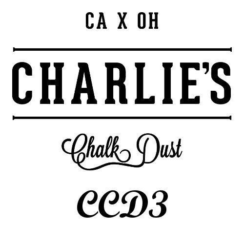 CCD3, charlies-chalk-dust-ccd3