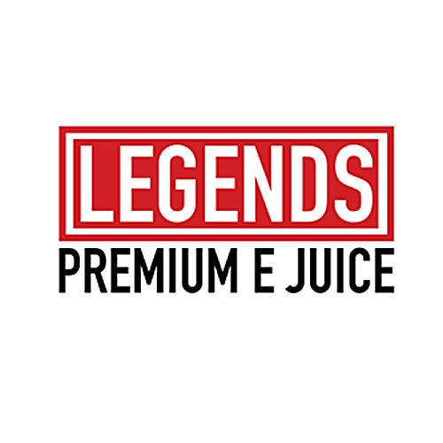 Legends E-Liquid