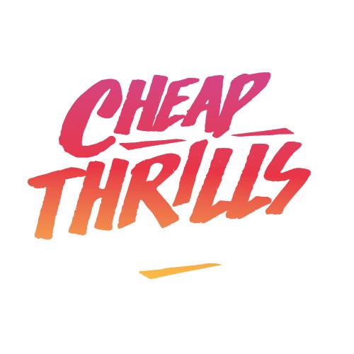 Cheap Thrills Juice Co