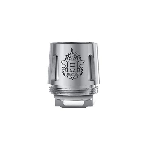 Smok V8 Baby Beast Q2, smok-v8-baby-q2-coils