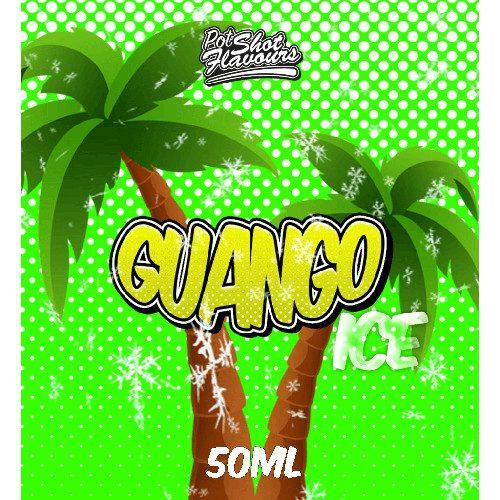 Guango Ice