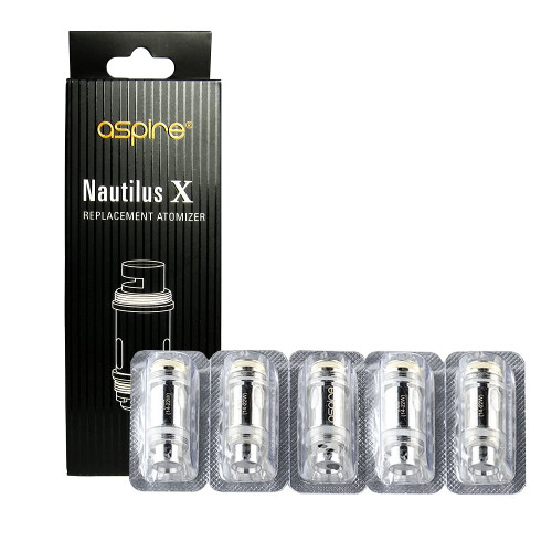 Nautilus X Replacement Coils