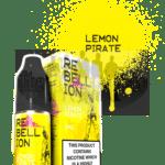 Lemon Pirate
