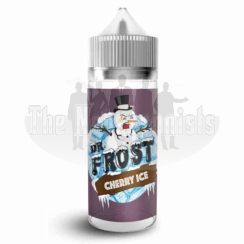 dr-frost-cherry, Cherry-Ice-by-Dr-Frost, Cherry Ice by Dr Frost