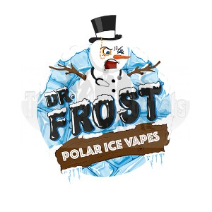 Dr Frost Ice Cold
