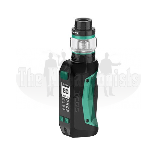 aegis-mini-blk-green-kit, aegis-mini-blk-green