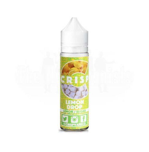 Lemon-Drop-eLiquid-by-Crisp, Lemon-Drop-by-Crisp