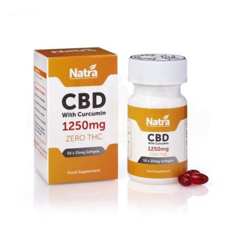 Natra-CBD-with-Curcumin-1250mg-Soft-Capsules, Natra-CBD-with-Curcumin-1250mg