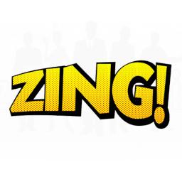 Zing!
