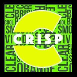 Crisp by Cosmic Fog