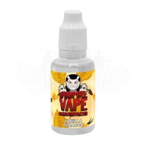 Vanilla-Tobacco-Flavour-Concentrate-by-Vampire-Vape