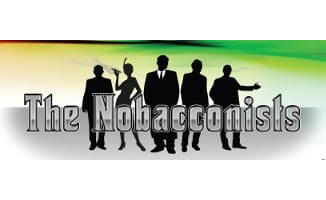 Nobacconists-15mg-High-VG, Nic-shot-10ml-HiVG
