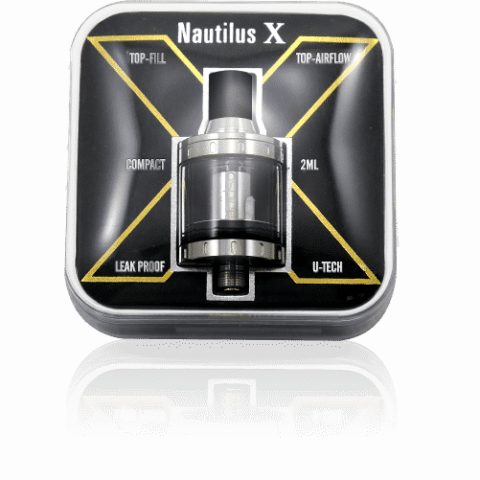 Nautilus X 2ml,