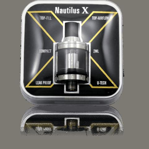 Nautilus X 2ml,